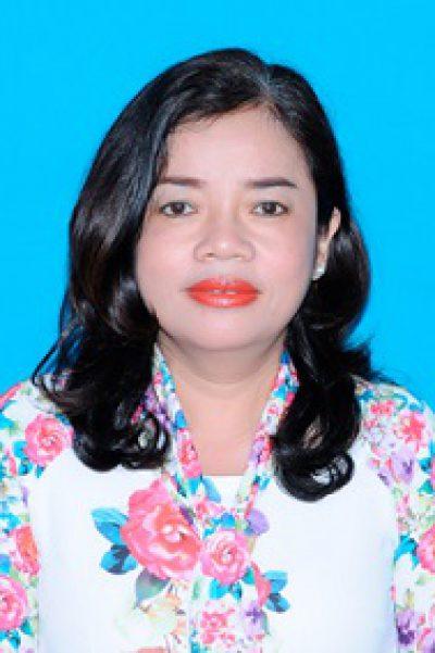 Cô: Nguyễn Thị Thiên Thơ