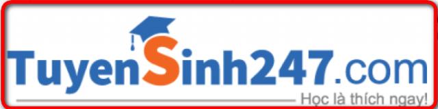 Học trực tuyến Tuyển sinh 247