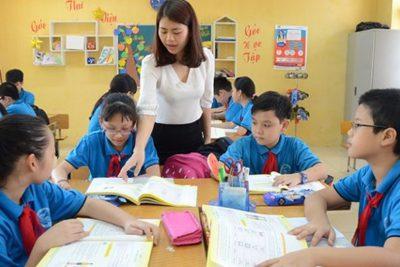 Chuẩn giáo viên phổ thông mới sẽ được đánh giá thế nào?