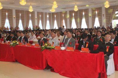 Thị xã Buôn Hồ, tỉnh Đắk Lắk kỷ niệm 10 năm thành lập